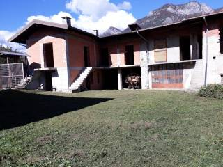 Photo - Farmhouse via San Giovanni 7, Demonte