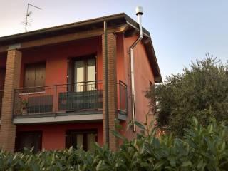 Foto - Trilocale via Croce 150, Oppeano