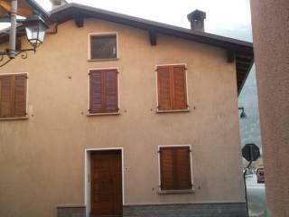Foto - Casa indipendente via Albertinelli 6, Mazzo di Valtellina