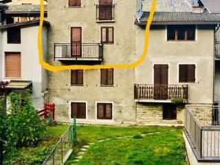 Photo - 2-room flat via Santa Elisabetta 43, Caspoggio