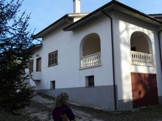 Foto - Villa unifamiliare, buono stato, 290 mq, Fontecchio