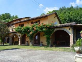 Foto - Villa unifamiliare, buono stato, 145 mq, Dani, Agliano Terme