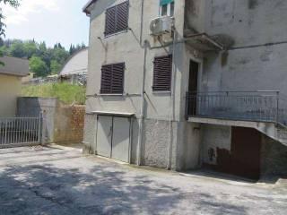 Foto - Appartamento buono stato, piano rialzato, Fornace Giuliodori, Osimo