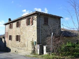 Foto - Casale Località il Sodo, Sodo, Cortona