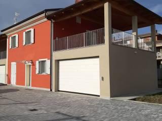 Photo - Terraced house via Castellero 8, Piobesi d'Alba