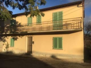 Foto - Trilocale frazione San Marino centro, San Venanzo