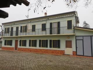 Photo - Farmhouse via Mezzanella 25, Casal Cermelli