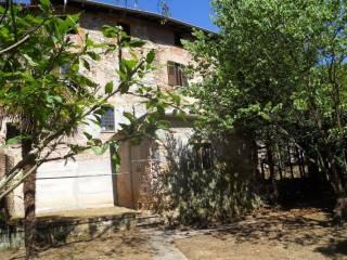 Foto - Terratetto unifamiliare via Giuseppe Avondo Bodino, Centro, Villa del Bosco