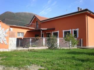 Foto - Villa unifamiliare via dell'Annunziata, Polla