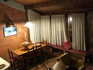 Foto - Villa a schiera Località Costa Rotian 81, Commezzadura