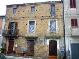 Photo - Single family villa via Gabriele D'Annunzio, Controguerra