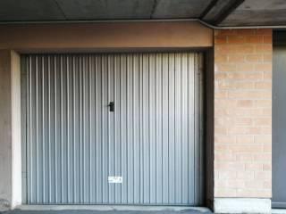 Photo - Box - Garage via Cavallo 2, Guastalla