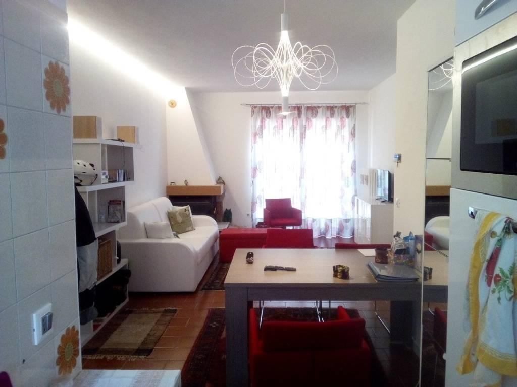 foto  3-room flat via Valcalda, Ravascletto