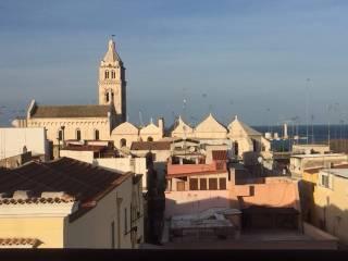 Foto - Attico Vicoletto Santa Lucia 4, Centro Storico, Barletta