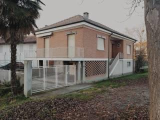 Photo - Detached house viale Vittorio Veneto 31, Cavallermaggiore