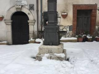 Foto - Terratetto unifamiliare via Gabriele D'Annunzio, Morino