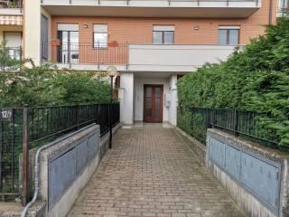 Foto - Bilocale via Bardonecchia 12, Carmagnola