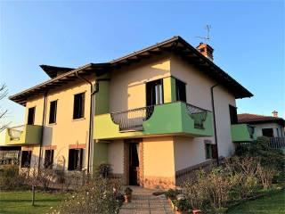 Foto - Villa unifamiliare via 1 Maggio, 12, Santa Maria Del Sasso, Cortenuova