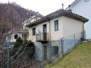 Photo - Maison de montagne via Cavallini 42, Fonti, Bognanco
