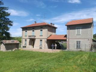 Foto - Casale 200 mq, Centro, Cereseto