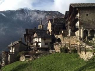 Foto - Terratetto unifamiliare Localita' Farettaz, Fontainemore
