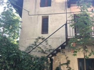 Foto - Terratetto unifamiliare via mondalforno inferiore, Mondalforno, Mezzana Mortigliengo