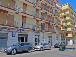 Foto - Quadrilocale viale Cavalieri di Malta, Putignano