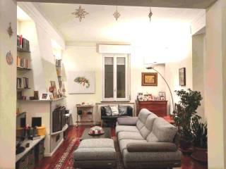 Foto - Appartamento via del Carmine 14, Semicentro, Vigevano