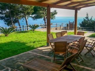 Foto - Villa unifamiliare, ottimo stato, 70 mq, Pollica