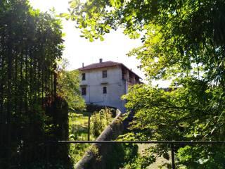 Foto - Terratetto plurifamiliare 232 mq, da ristrutturare, Bolzano Novarese