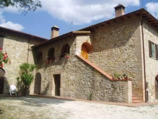 Foto - Casa colonica Località Palazzo al Piano, Sovicille