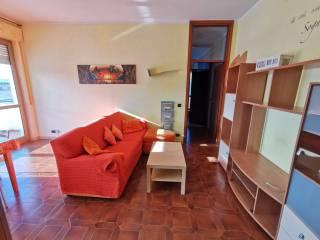 Foto - Bilocale via Dalmazio Birago 6, Isola, Bennet, Belvedere, Vercelli