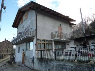 Foto - Villa bifamiliare via Alice 99, Lessolo