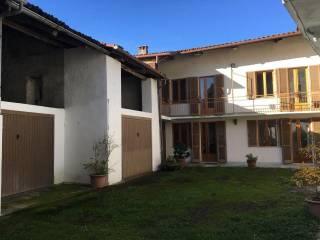 Foto - Casale via Givonetti 7, Zimone