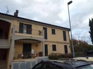 Photo - 3-room flat via Molini 7, Monteciccardo