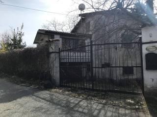 Φωτογραφία - Μονοκατοικία βίλα Ca' Bassa, Bobbio