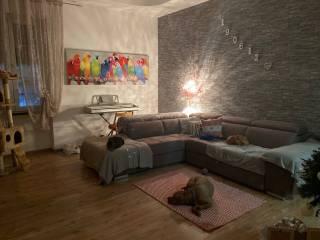 Фотография - Четырехкомнатная квартира via Giuseppe Garibaldi 140, Carcare