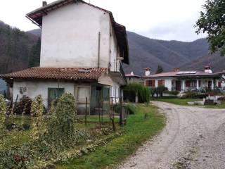 Foto - Casale via Cracigna 24, Attimis