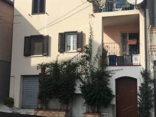 Photo - Terraced house 4 rooms, good condition, Cellino Attanasio