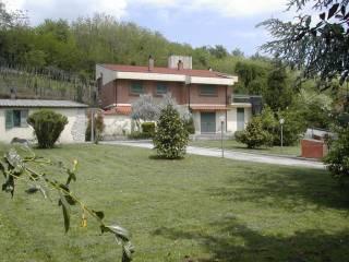 Foto - Villa a schiera viale Municipio, Prata di Principato Ultra