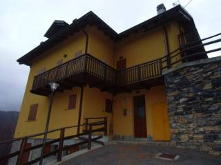 Photo - Attic Località Villaggio al Pino, Santo Stefano d'Aveto
