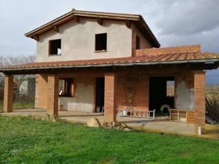 Foto - Villa unifamiliare Strada Comunale Pianetto-Sant'Antonio 7, Campagnatico
