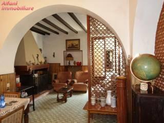 Foto - Terratetto unifamiliare via V.Emanuele, 15, Castel Focognano