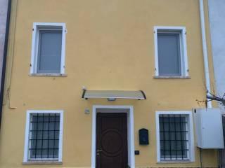 Foto - Terratetto unifamiliare via Guglielmo Marconi 29, Roverbella