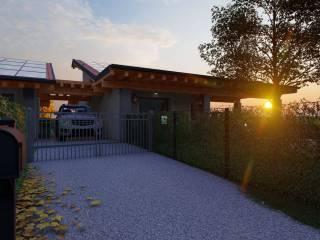 Foto - Villa a schiera via Angore, Bertiolo