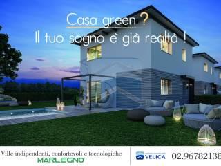 Foto - Villa unifamiliare via Brera 14, Uboldo