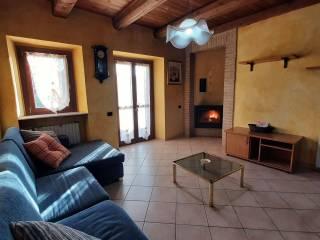 Foto - Trilocale via Cascinetta, Cavallerleone