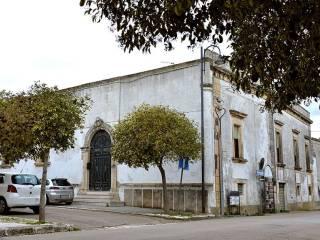 Foto - Appartamento piazza Goffredo Mameli 10, Minervino di Lecce