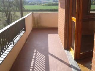 Foto - Trilocale frazione Castagnone, Pontestura