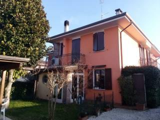 Photo - Terraced house via Nino Bixio 33, Bozzolo